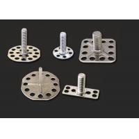 Self Adhesive Male Threaded Bolt Stud, Bonding Fasteners For Fixing GRP