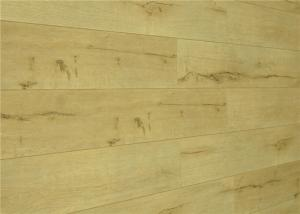 ... Quality AC3 AC4 Traditional Living Handscraped Oak Premium Laminate  Flooring With Random Dimension For Sale ...
