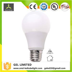 China E27 E26 B22 Lamp Holder with 5 Watt Global LED Bulb Lamp with 400lm can replace 40W Incandescent lamp on sale