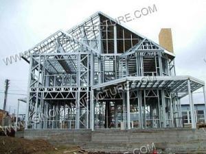 Quality Light Gauge Steel Framing For Sale