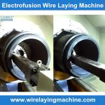 Electrofusion Fitting Wire Laying Machine