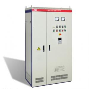 China 3 Phase Inverter Drive Speed Controller 250KW 380v Super - Silent Running Quick Menu Design on sale