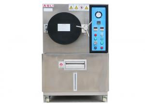 China Steam Aging Chamber / Pressure Cooker Tester For Magnet Iron , Ndfeb Materia on sale