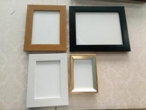 China Supercolor Newest Products European-Style Solid Wood Frame Hanging Wall A0. A1. A2. A3. A4 Wedding Photo Frame on sale