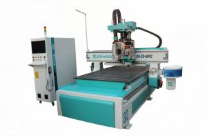 China 1325 Automatic 3D Wood Engraving Machine With Advanced Digital Control System on sale