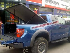 Quality Ranger Fiberglass Pickup Bed Covers Tonneau Covers for sale