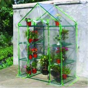 China Walk in Greenhouse on sale