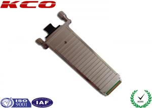 China Compatible XENPAK-10GB-ER SFP Optical Module / 10Gbase T SFP Module Coppe on sale