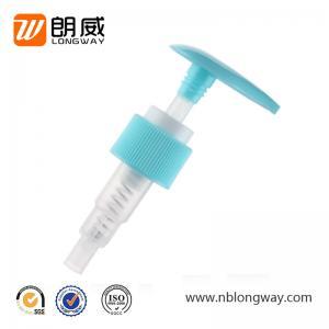 China Foam / Lotion Soap Dispenser Pumps , Hand Soap Dispenser Pump Top Replacement on sale