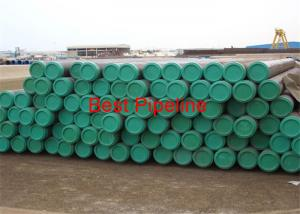 China High Speed Alloy Steel Seamless Pipes SW7M HS6-5-2C 1.3343 M2 CE PED Approval on sale