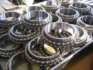 China Thrust ball bearings OME manufactuere on sale