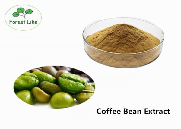 30 Chlorogenic Acid Natural Weight Loss Powder Plant Extract