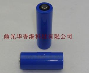 China Lithium mangnese dioxide battery CR17450 3V AA on sale