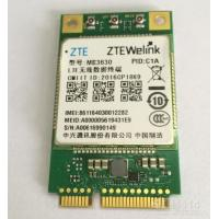 China ZTE 4G LTE Wireless Serial Module ZM8620 With Qualcomm MDM9215 Chipset on sale