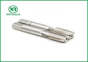 HSS Tap ISO 529 M9 x 1.25 Straight Flute