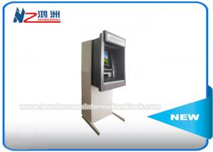 China Free Standing Shopping Mall Card Dispenser Kiosk , Sim Card Vending Machine on sale
