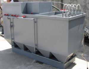China Commercial Sewage Treatment Equipment on sale
