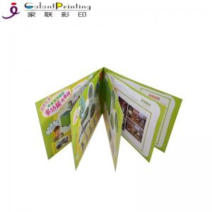 China Cute Children'S Board Book Printing ,  Sewing Binding Eco Friendly Book Printing on sale