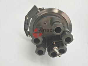 China PP Aerial Mount 144 Cores Fiber Optic Splice Closure Dome Mechanical Seal on sale