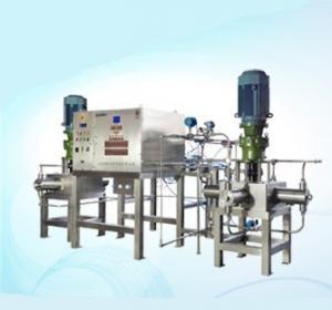 China Large Scale High Pressure Piston pump, Preparative High Pressure Pump on sale