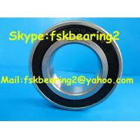 NSK  Air Conditioner Bearing  4607 - 2AC2RS 35mm x 52mm x 20mm