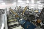 Food Tin Can Production LineFully Semi Automatic 100-300 Cans Per Hour High Speed