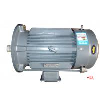 High Power 5.5KW High Temperature Electric Motors 4KW 3000 rpm 5.5HP 7.5 HP