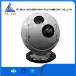 Security Electro Optical Tracking System For Searching On Air And Sea Targets