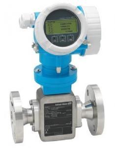 Quality Original E H Endress Hauser Flow Meter for sale