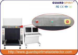 China Security Checking X Ray Luggage Scanner , Baggage X Ray Machine on sale