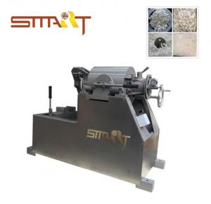 China Puff Snack Food Manufacturing Equipment SS Material Type For Rice / Maize / Corn on sale