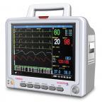15 polegadas de monitor paciente da tela