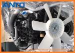 Excavator Repair Parts S6K 200B 320B 320C Engine Assembly For Excavator Kobelco Caterpillar