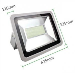 China 150W RGB LED Flood Light Meanwell driver Bridgelux led thick aluminum heatsink CE RoHs on sale