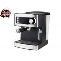 OEM Home Espresso Coffee Maker Automatic 1600ml Italian 15 Bar Cappuccino Machine