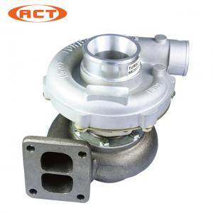China Kobelco Excavator Turbocharger / Engine Turbo Kit For Engine Model SK200-6 ME088865 on sale