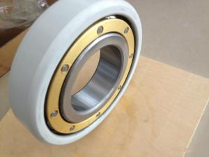 China Aluminium Insulation Bearing Deep Groove Ball Bearings 6320M/C3VL0241 on sale