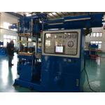 China AC380V 150KW Horizontal Rubber Injection Molding Machine 1200 Ton Flexible Injection wholesale