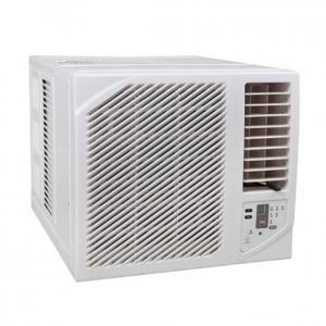 China Olyair 9000btu R410a window aircon remote control cool and heat supplier