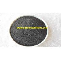 Steelmaking Calcined Pet Coke , Foundry Carbon Electrode Paste