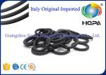 Komatsu Excavator High Temperature O Rings Seal 07000-B2013 Oil Resistant