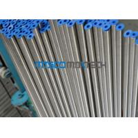 TP304L / 1.4306 Ss Seamless Tube , Stainless Steel Pipe Eddy Current Or Hydraulic Test