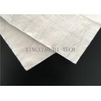 High Module High Silica Fabric / Felt Fire Resistant Low Shrinkage,3-25mm Thick