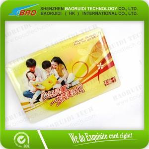 China irregular shape epoxy cards on sale