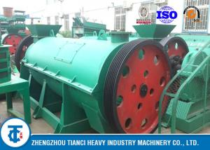 China Animal Manure Fertilizer Granulator Machine To Make Organic Fertilizer on sale