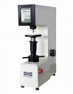 China Digital Display Rockwell Hardness Tester For Metal 220V 50Hz 1 Year Warranty on sale