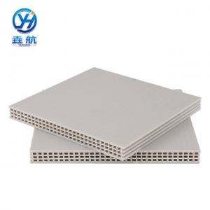 High Reusable Hollow Plastic Formwork for Construction High