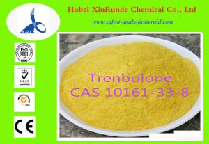 China 10161-33-8 Raw Steroid Powders Trenbolone Base Natural Muscle Building Steroids on sale