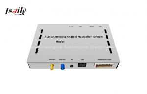 China Car GPS Navigation System Android Navigation Box for Pioneer Car DVD Player ,  3G / WIFI on sale