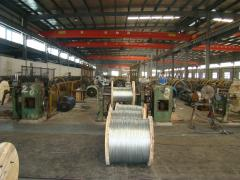 China Anhui Litong Rare-Earth Steel Cable Co., Ltd manufacturer